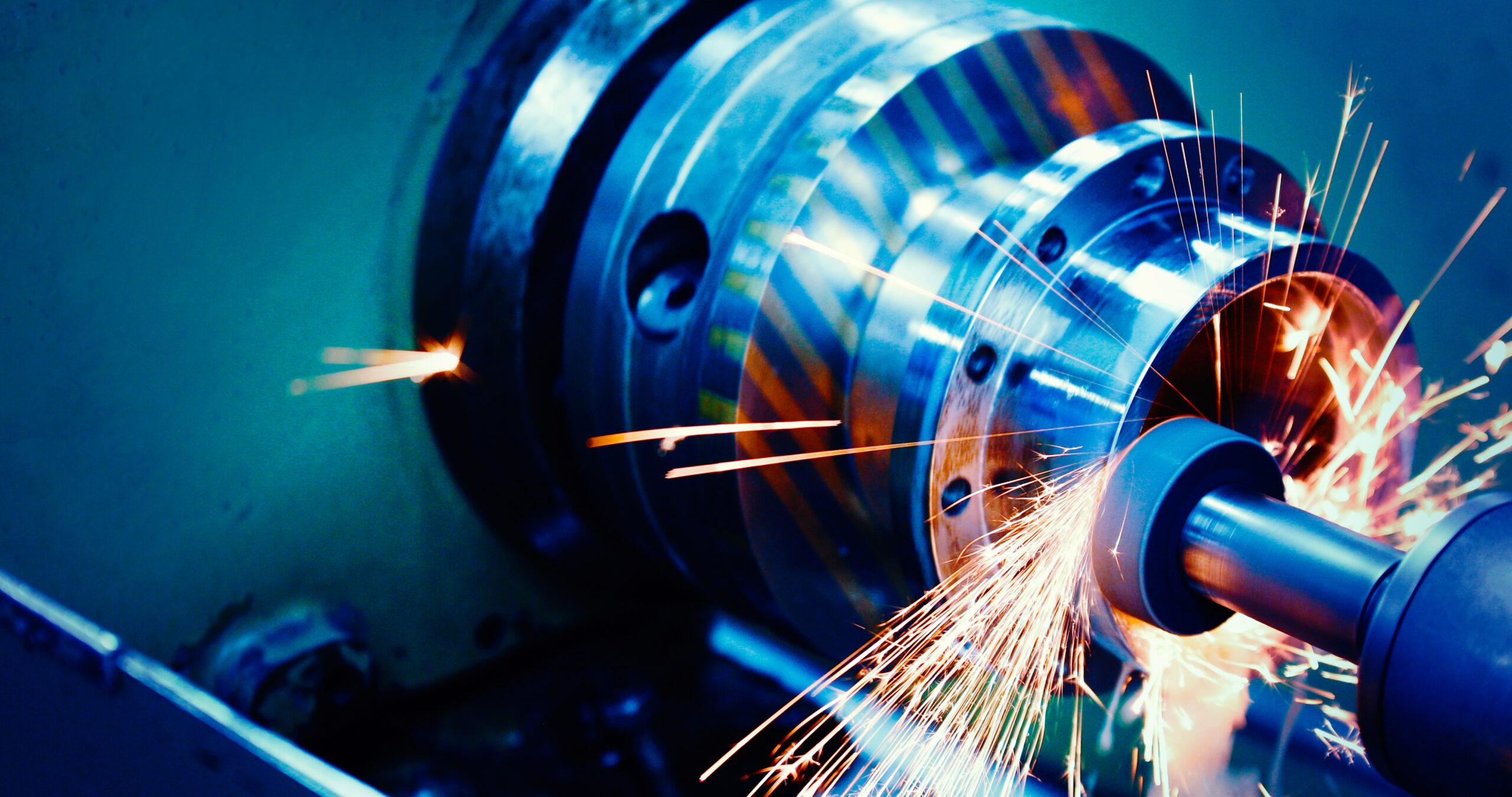 Vacature: Verdraaid goede CNC'er